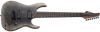 Schecter Banshee Mach-7 Evertune Fallout Burst (FOB)
