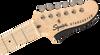 Fender Squier Black Contemporary Starcaster (Used)