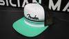 Fender Malibu Flat Bill Hat