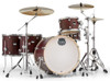 Mapex Mars Series 5 Piece Crossover Shell Pack Bloodwood (MA528SFRW)