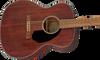 Fender CC-60S Concert Pack V2, All-Mahogany