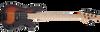 Schecter P-5 3 Tone Sunburst
