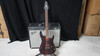 Cort KX300 Etched Red Guitar