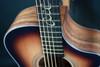 Breedlove Jeff Bridges Amazon Concert Sunburst CE