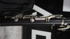Unbranded/Generic Wooden Clarinet With Case for students Used