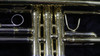 Jupiter JTR 600 Trumpet with Case Used