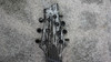 Schecter 1462 C-7 Multiscale Silver Mountain Guitar, Silver Mountain B stock