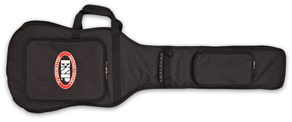 Deluxe Wedge Bass Gig Bag