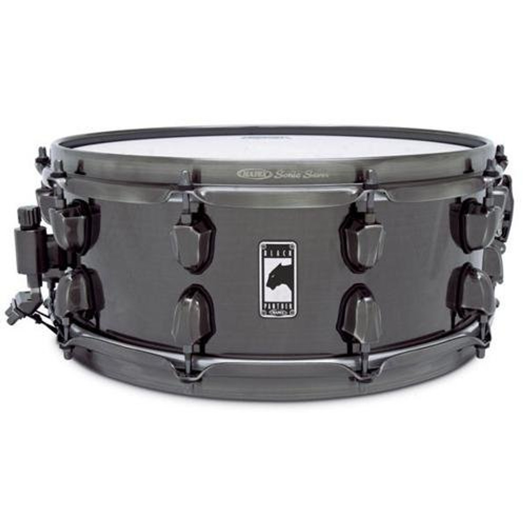 """Mapex Black Panther Blade 5.5""""x14"""" Snare Drum"""