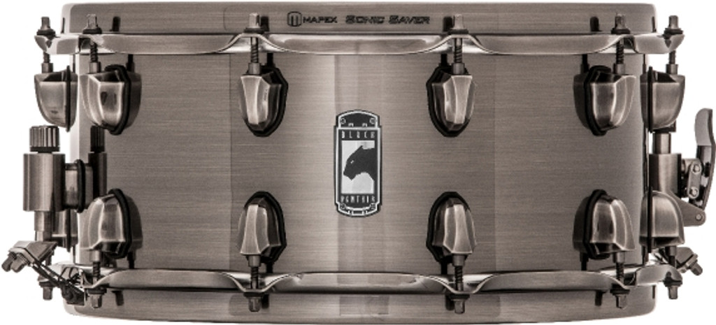 Mapex Black Panther Machete Snare Drum (Open Box New)