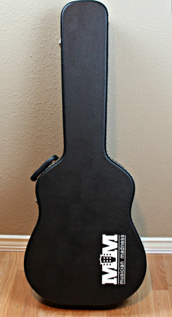 Dreadnought Acoustic Guitar Case Universal (Blowout)