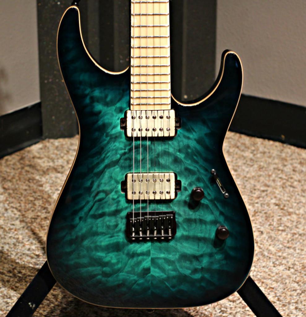 ESP E-II M-II Electric Guitar (B-Stock)