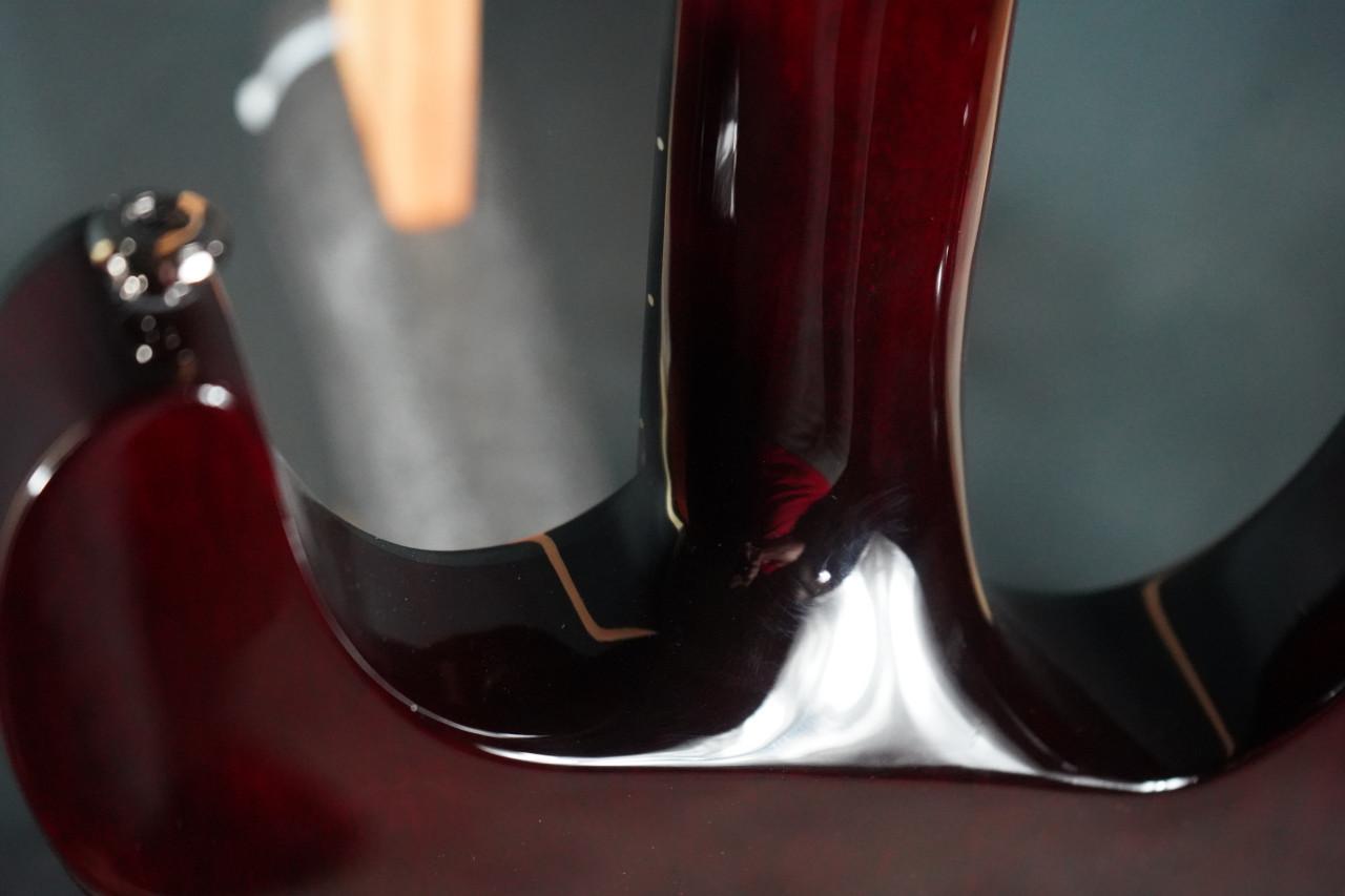 Schecter Hellraiser C-1 Floyd Rose Sustainiac Left Handed (B-Stock)