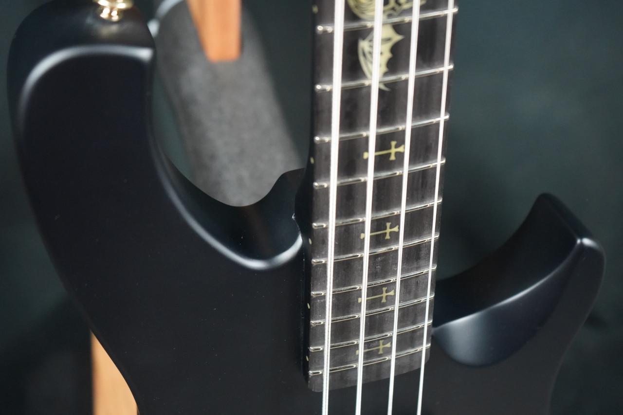 Schecter Johnny Christ Bass (B-Stock)