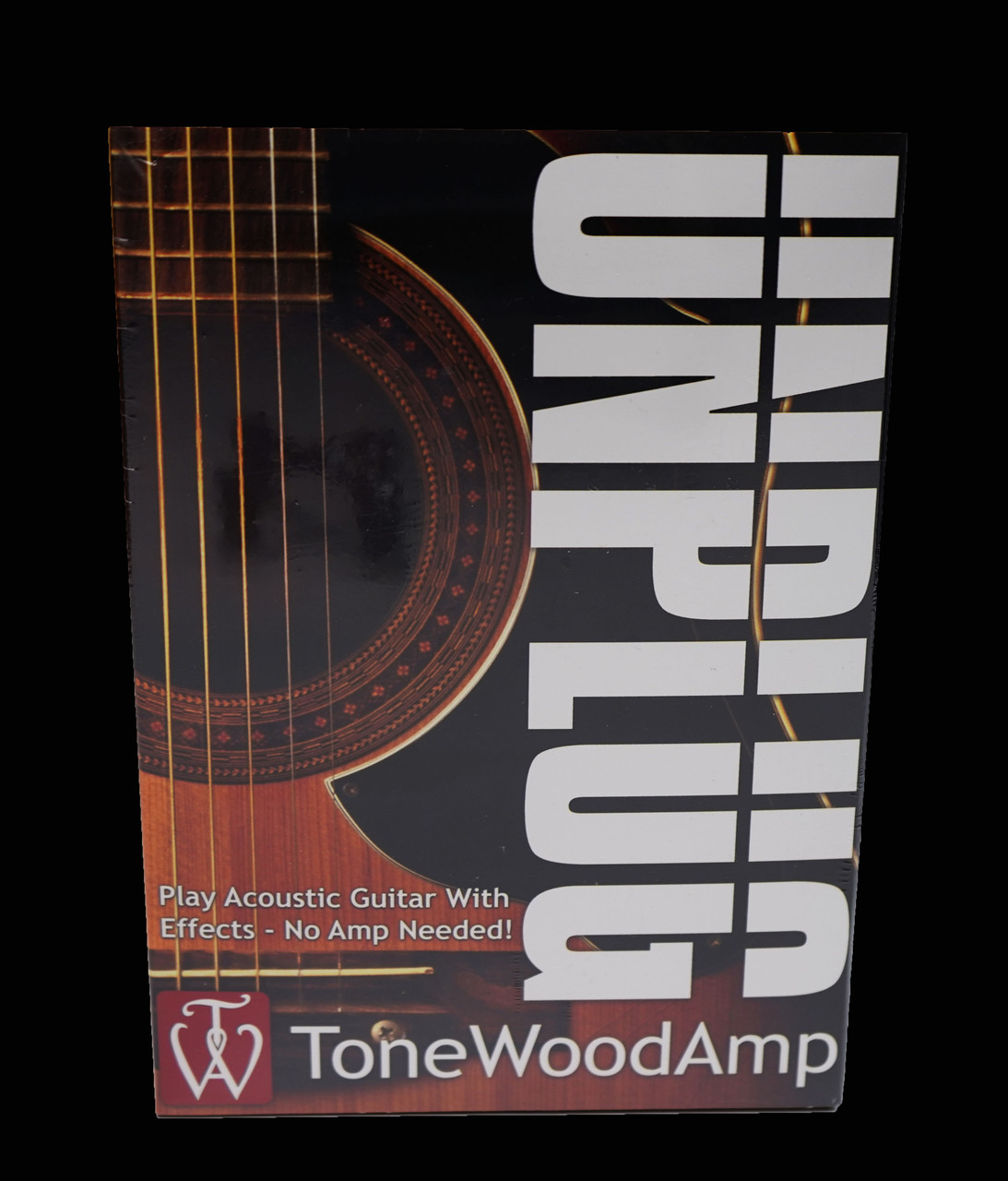 ToneWoodAmp for Acoustic Guitar (Free 2-Day Shipping)