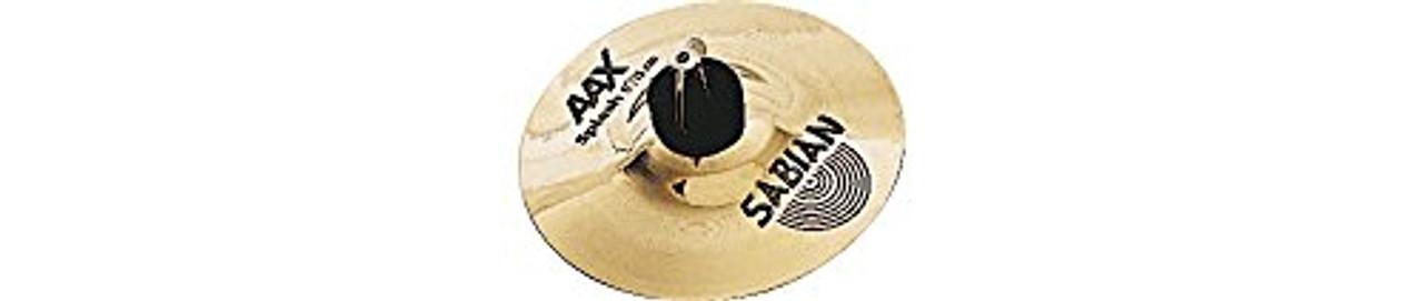 "Sabian 10"" SPLASH AAX BR."