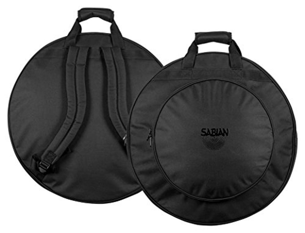 Sabian QUICK 22 CYMBAL BAG (Black)
