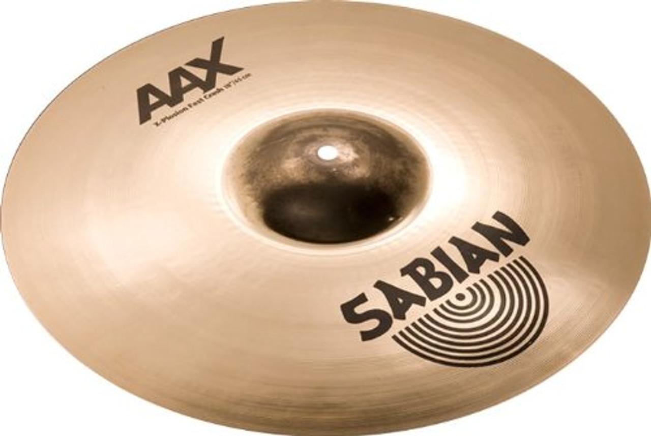 "Sabian 18"" AAXPLOSION FAST"