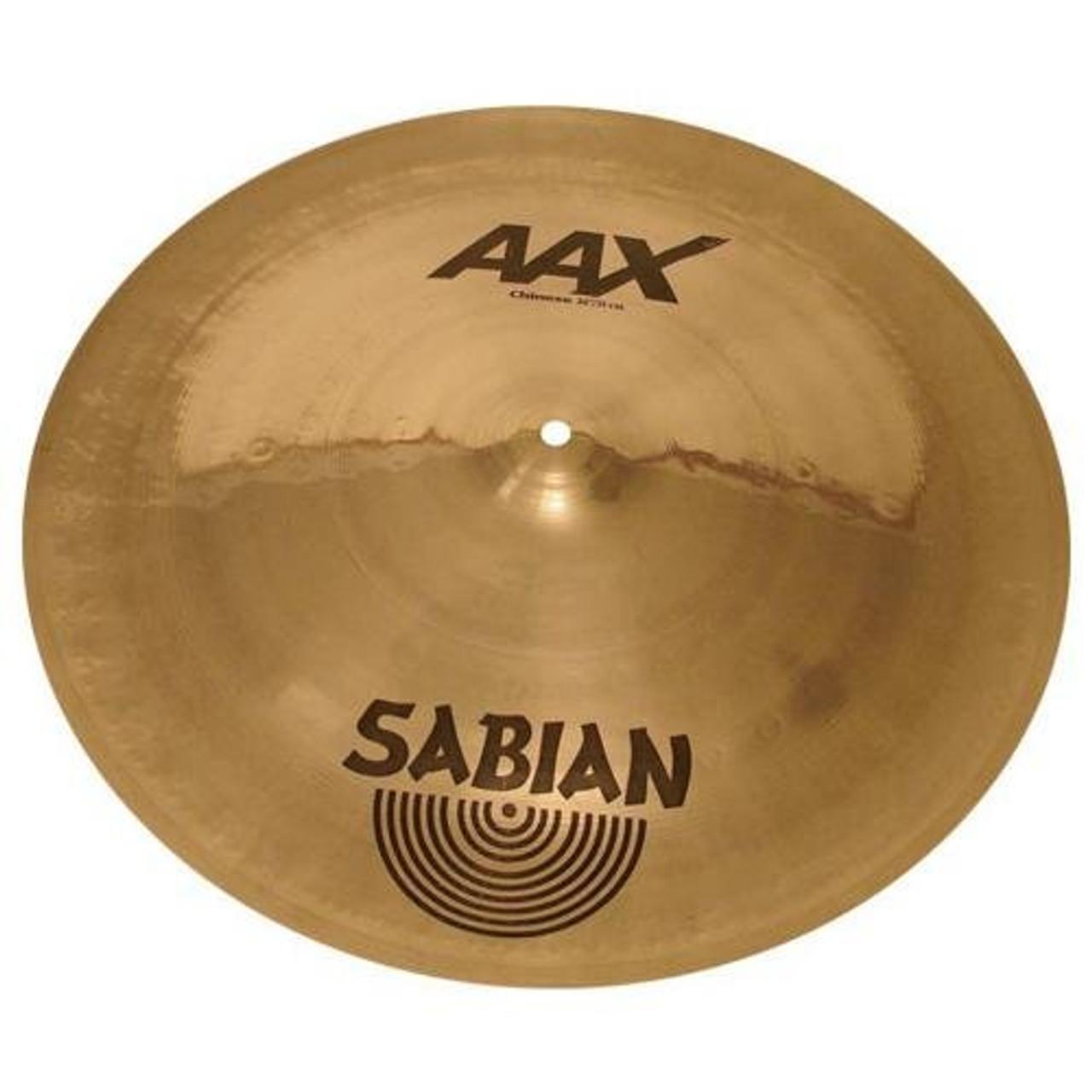 "Sabian 20"" CHINESE AAX BR"