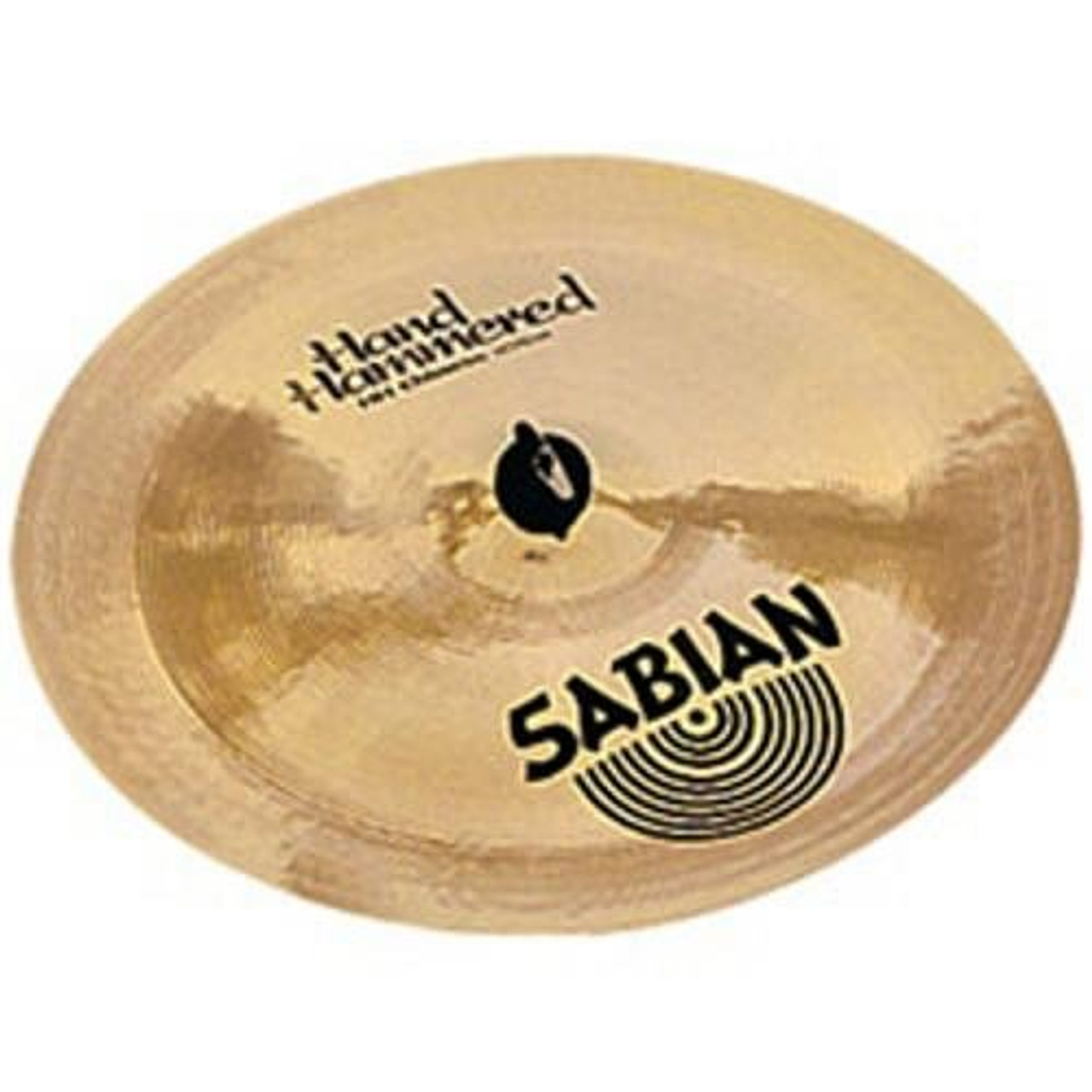 """Sabian 18"""" CHINESE HH BR"""