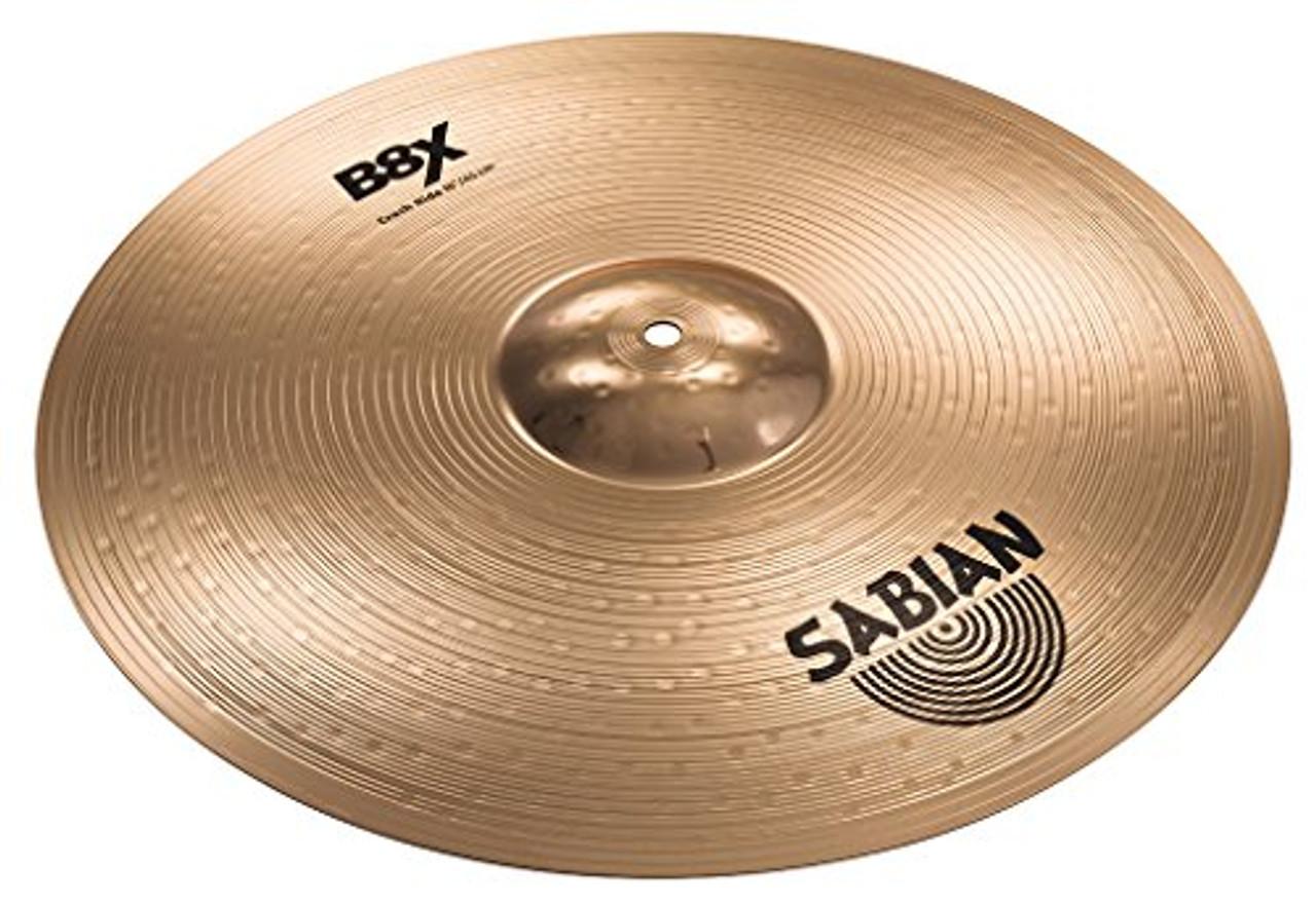 "Sabian 18"" B8X CRASH RIDE"
