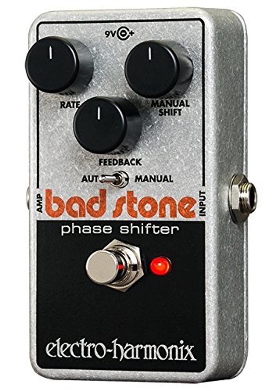 Electro Harmonix BAD STONE Analog Phase Shifter