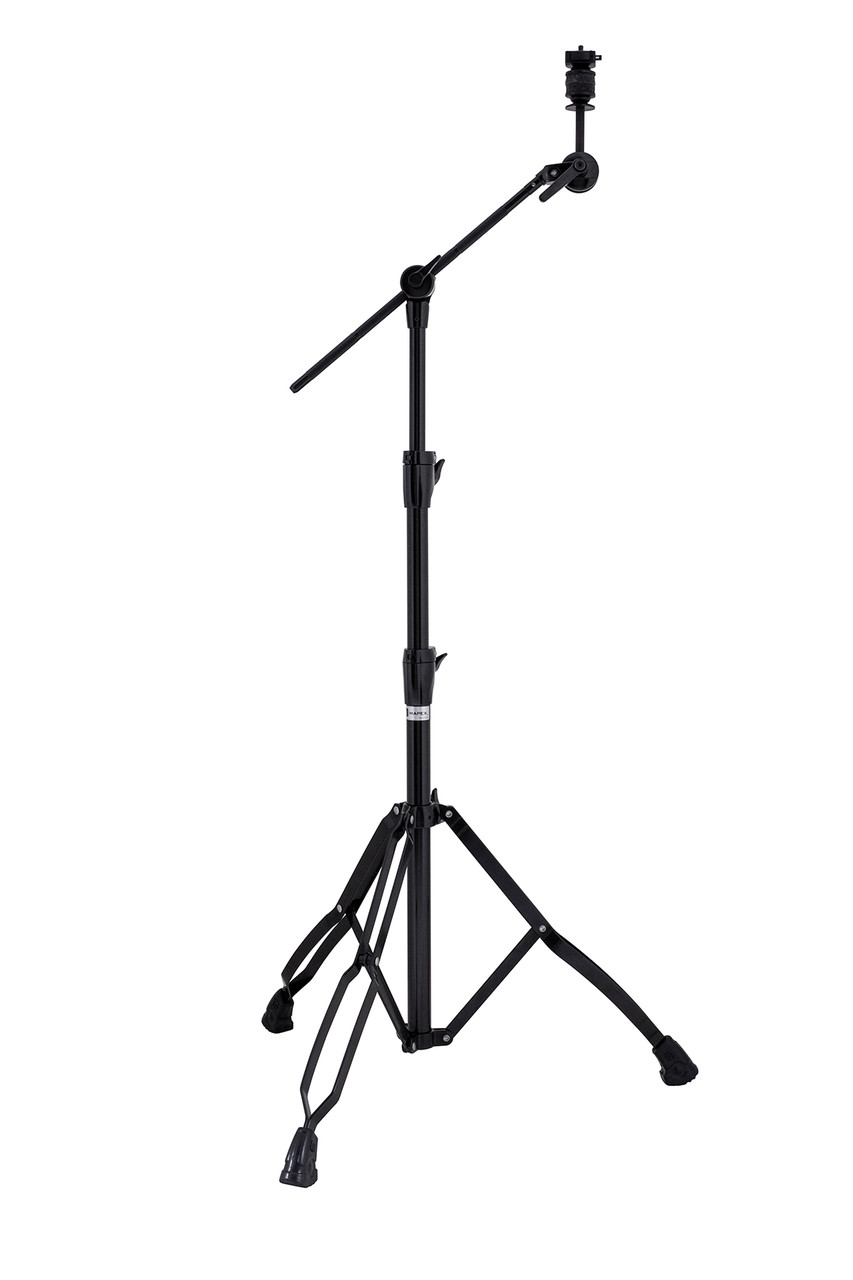 Mapex  Armory 800 Boom Cymbal Stand Black Plated (B800EB)