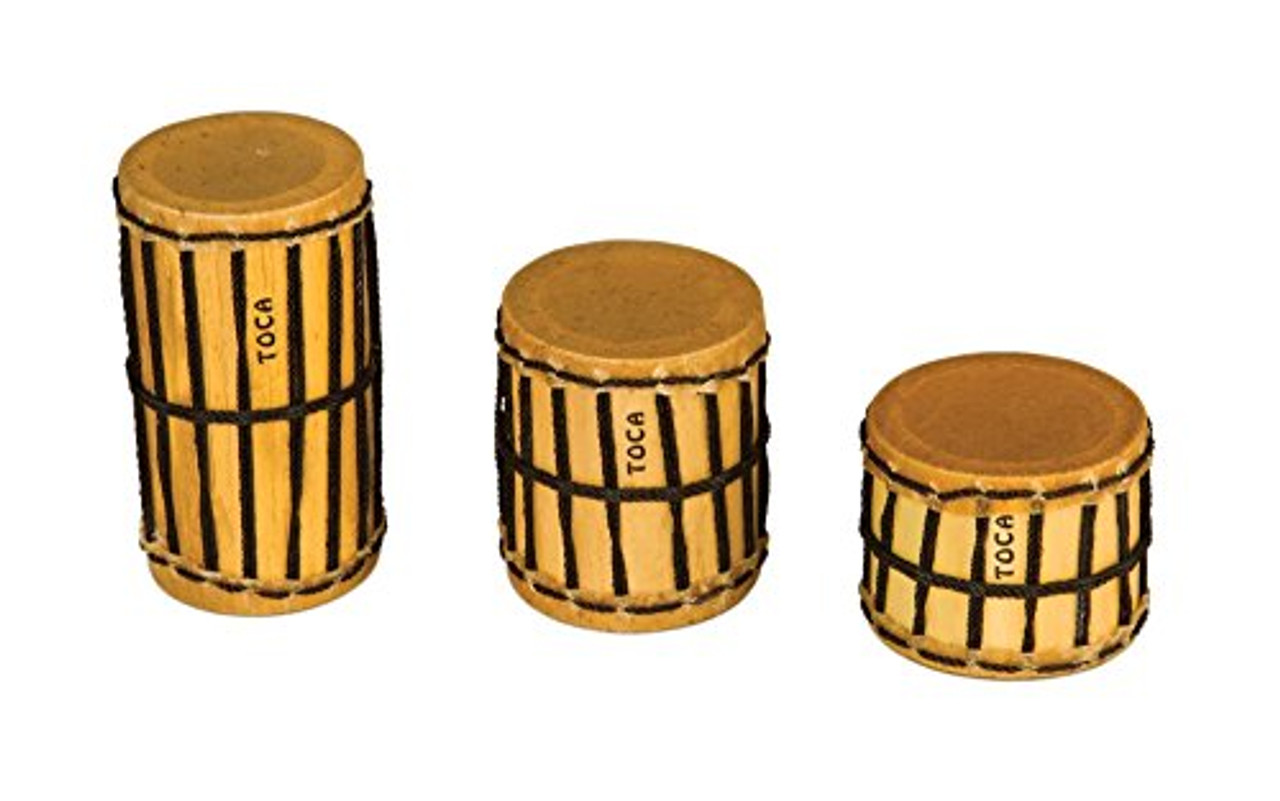 Toca a Bamboo Tube Shaker - Medium TBSM