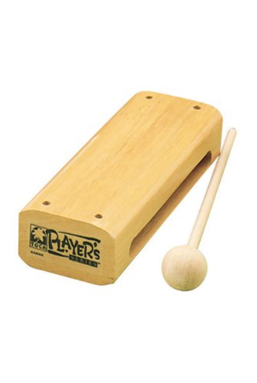 Toca a T-3506 Percussion Blocks