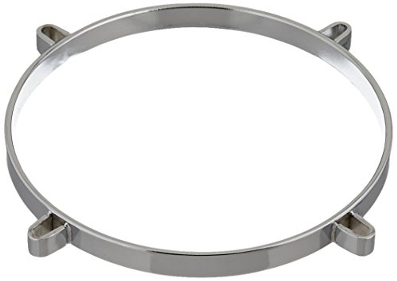 Toca a TP-408RIM Acrylic Timbale 8-Inch Rim