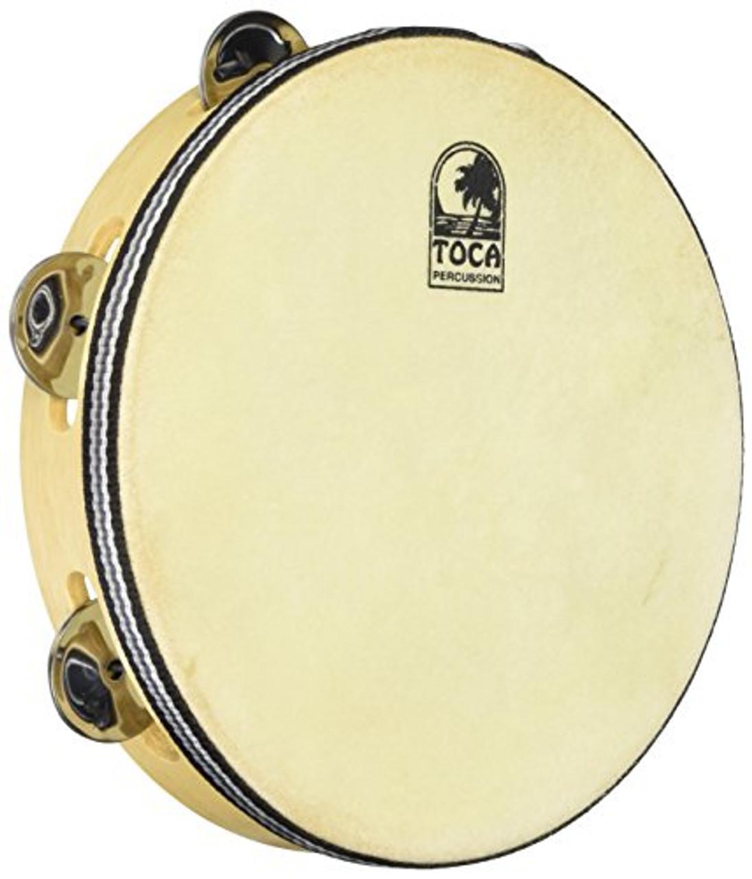 Toca a T1090H Tambourine