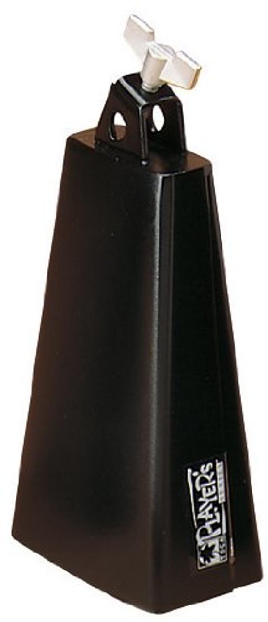 Toca a 3326-T Handheld Cowbell, Black