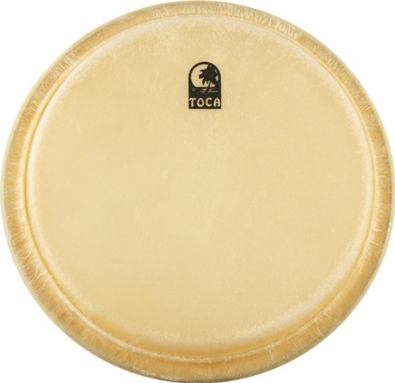 """Toca a TP-20121 11"""" Tuning Hoop for Player's 2800 & 2700 Wood Series Conga - Black"""