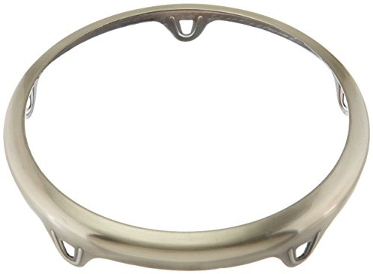 "Toca a TP-20120-BN 10"" Elite Conga Rim - Brushed Nickel"