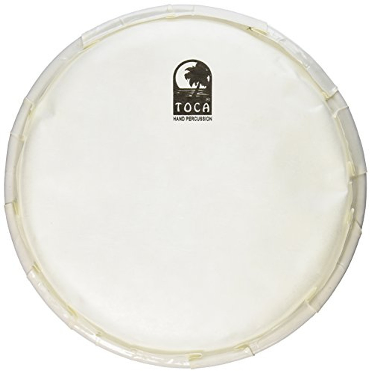 Toca a TP-DJHSR12 12-Inch Head for Rope Tuned Freestyle II Djembe