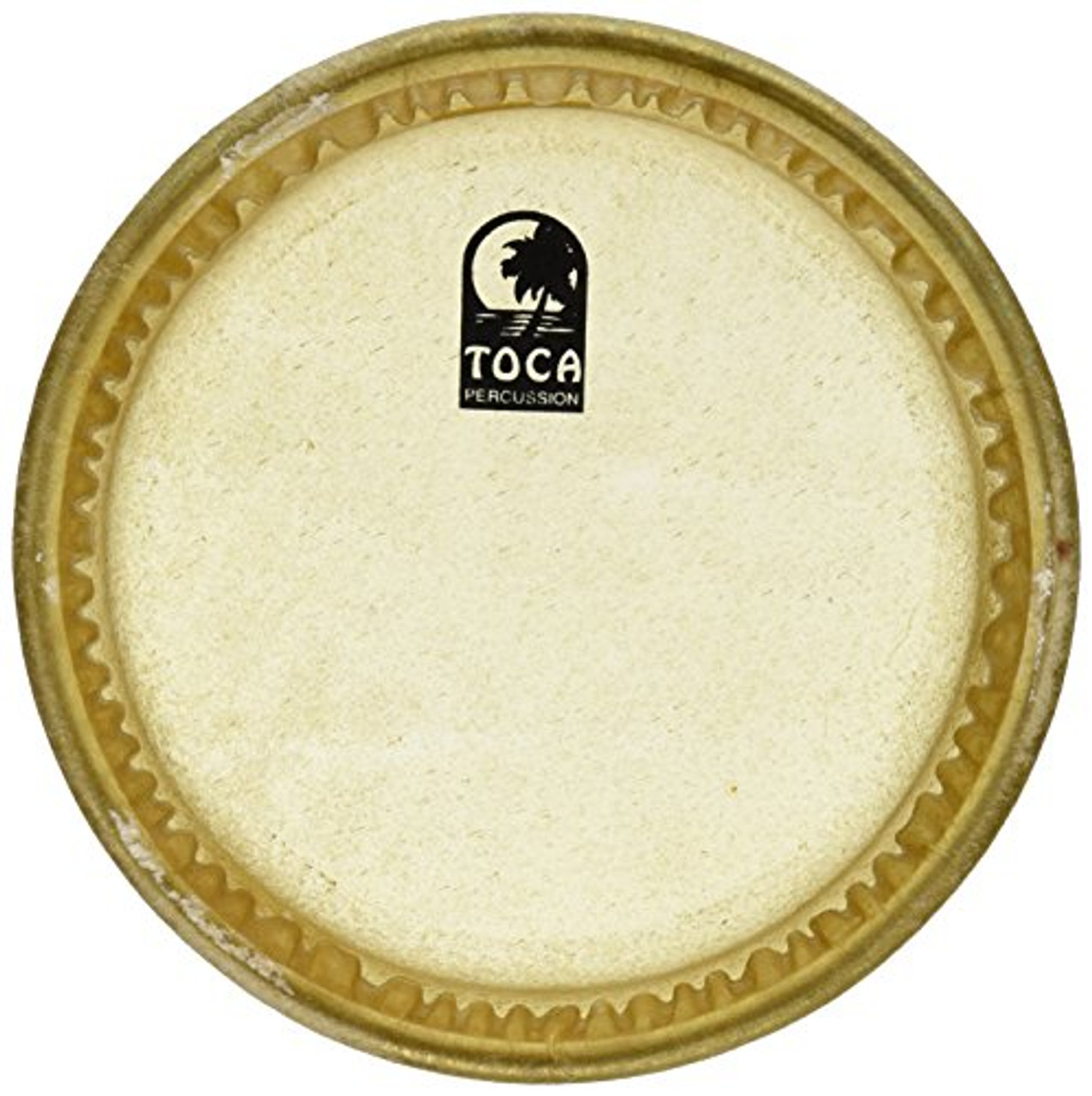 "Toca a TP-33007 7"" Head For 3308 Small Bata Drum"