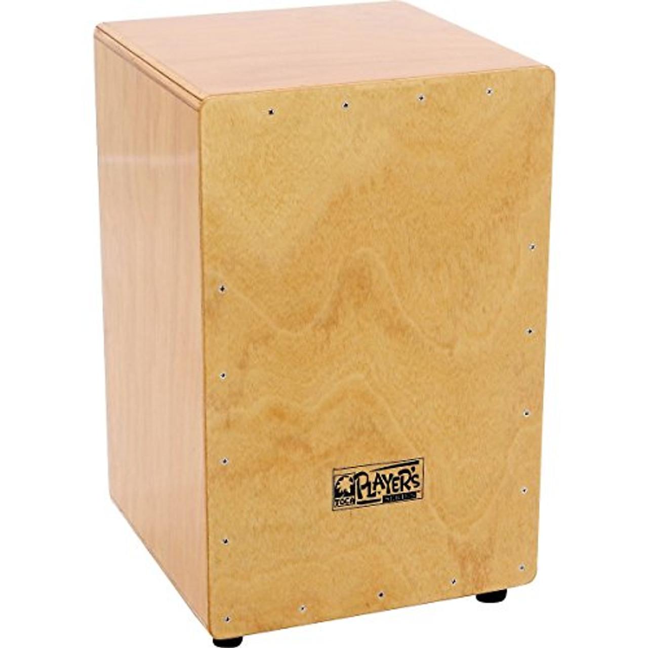 Toca a TCAJ-PN Player's Series Wood Cajon