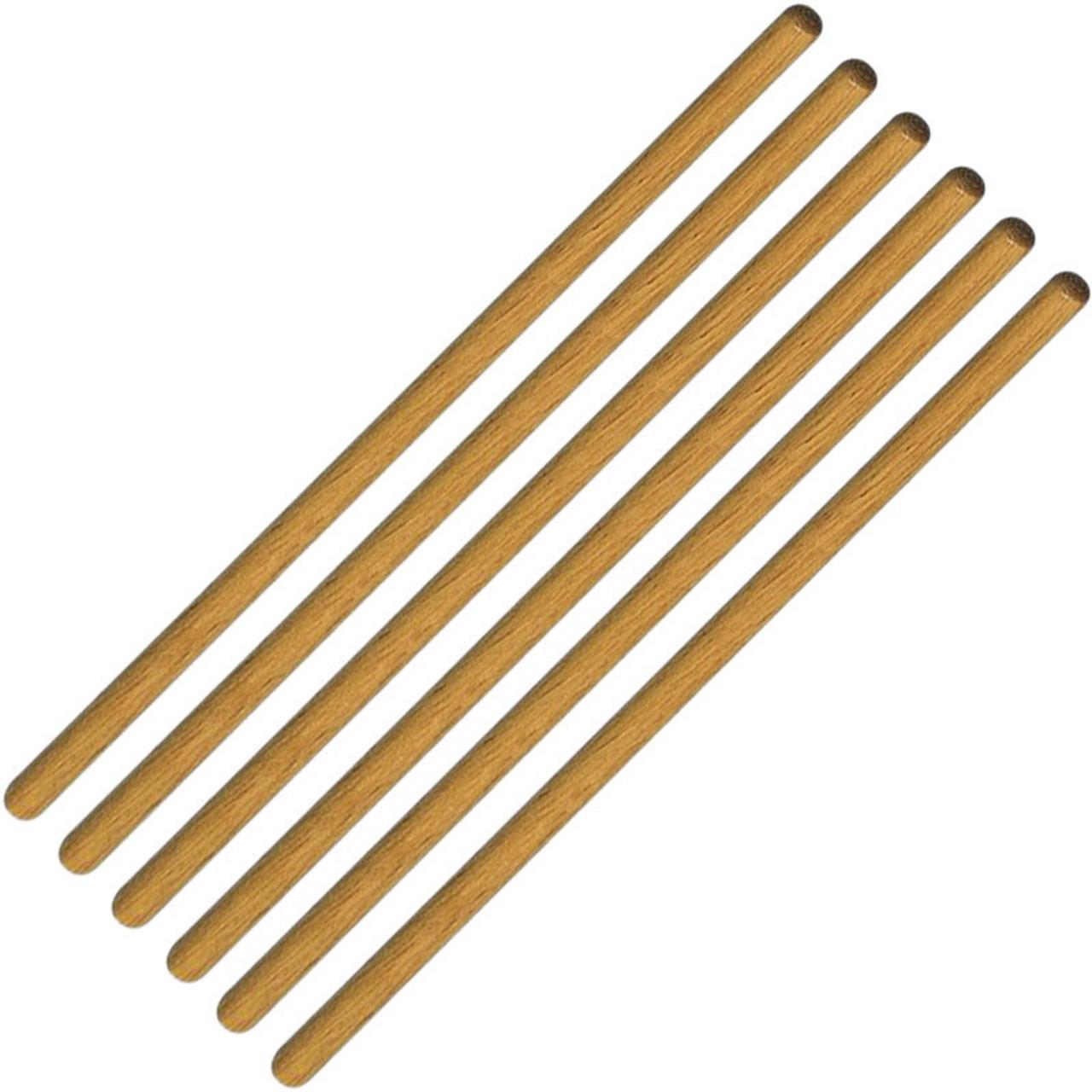 Drum Workshop Wooden Guiro Scraper (6)