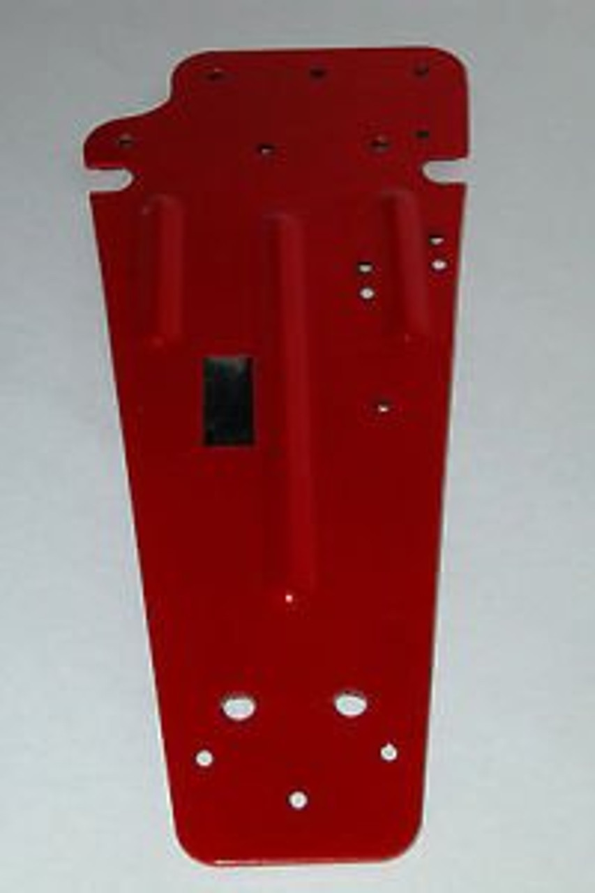 Drum Workshop Pdl Plate W Rubber 500__d4 Pedal Primary