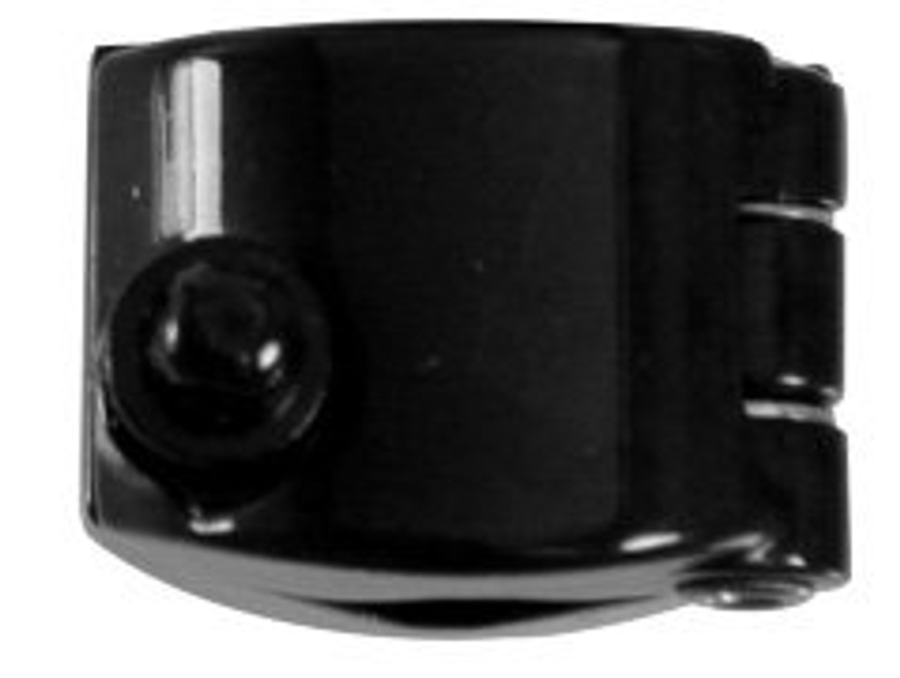 Drum Workshop Memory Lock for Tb12bl2, Black Chrome