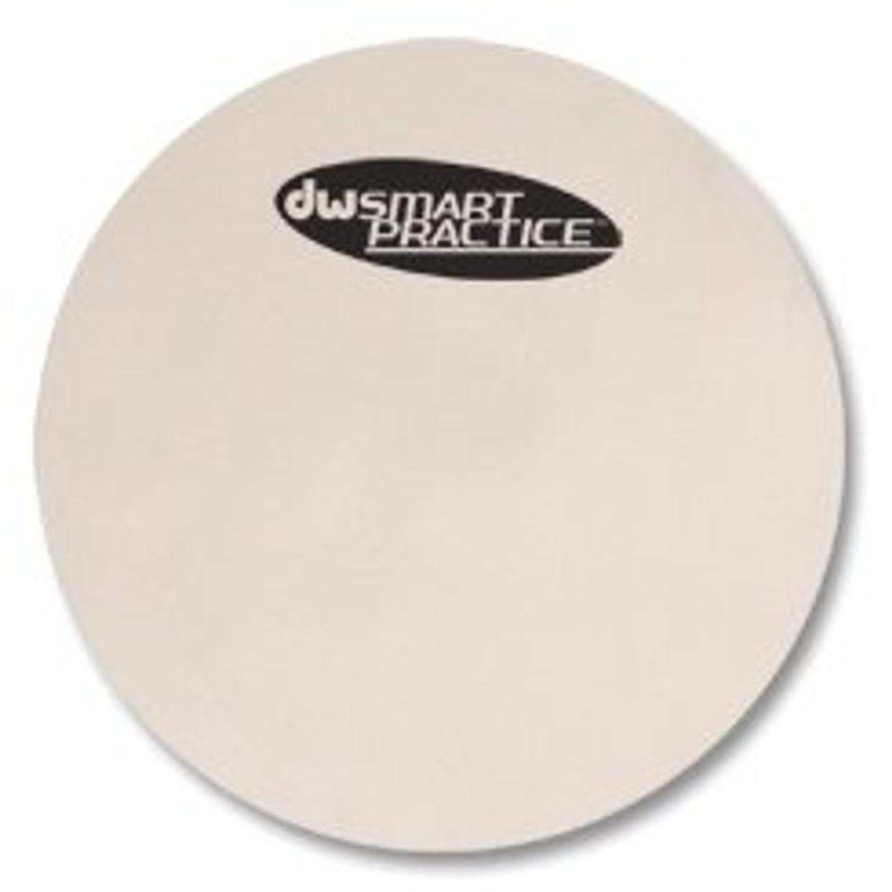 Drum Workshop Threaded Deadhead Pad 8 Inch