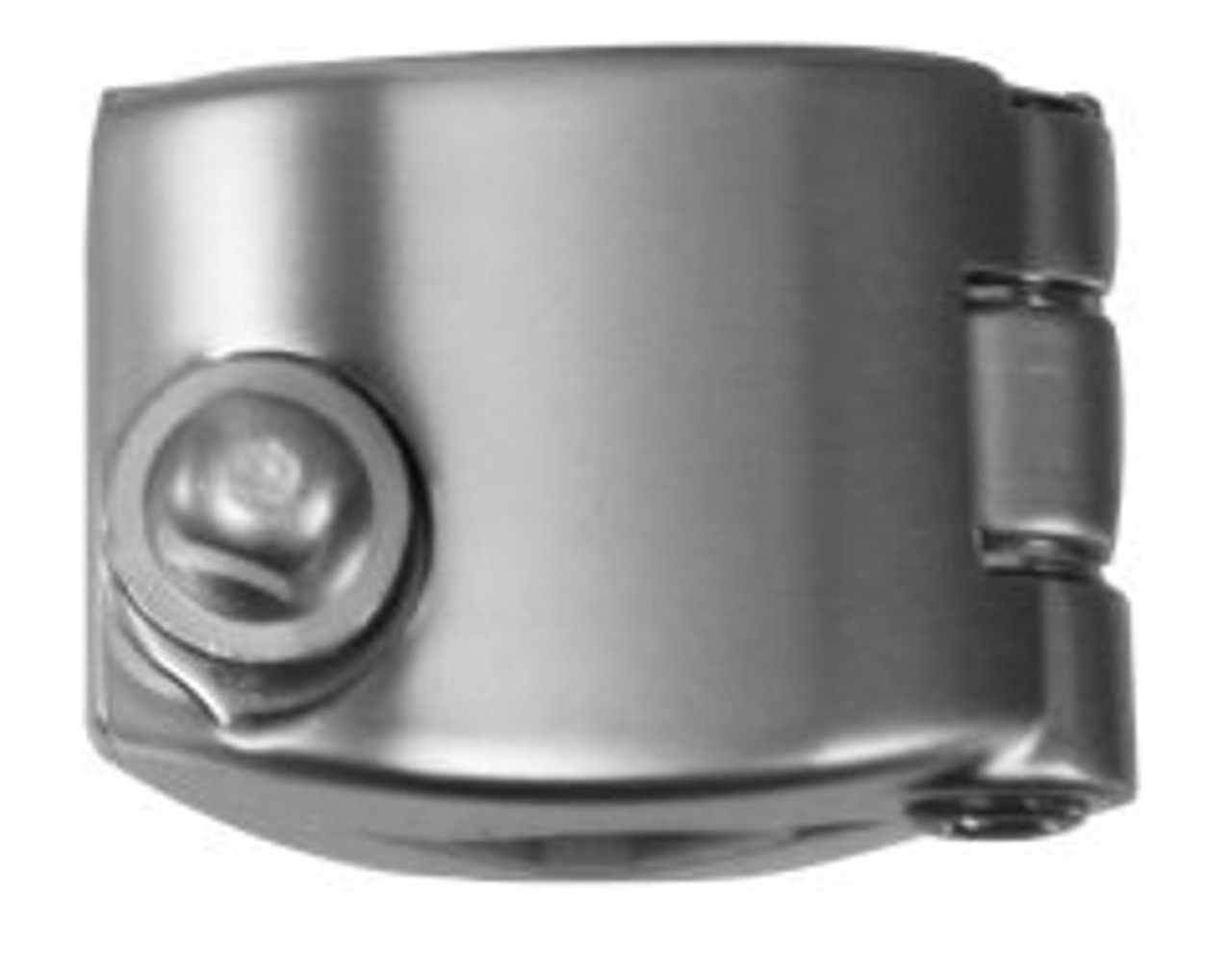Drum Workshop Memory Lock for Tb12sc2, Satin Chrome