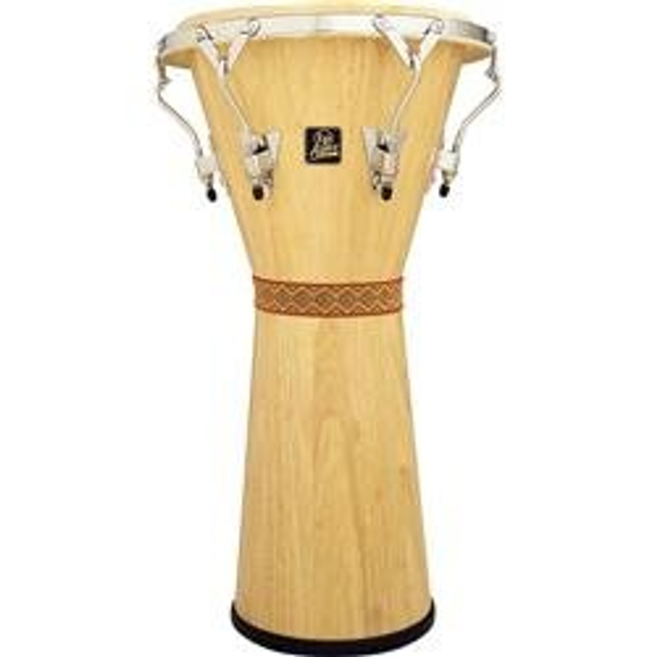 Drum Workshop Aspire 12 1/2 Djembe Oak Nat Cr