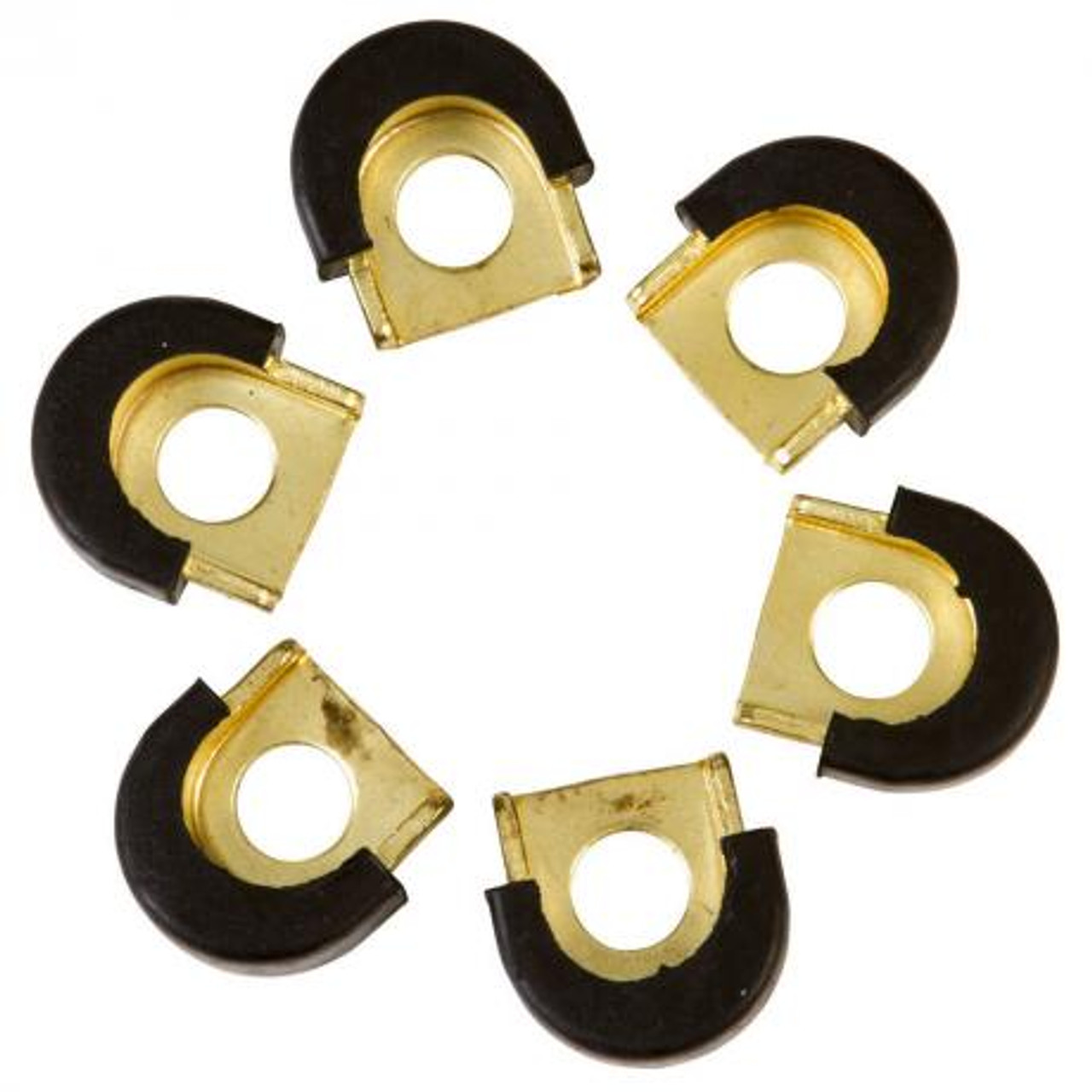 Drum Workshop Galaxy Shell Protector Gold 6 Pc