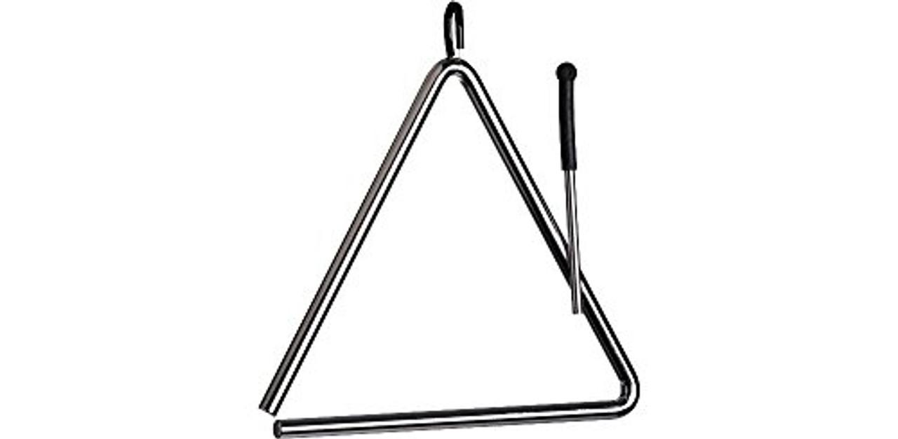 Drum Workshop Aspire 10 Triangle with Striker