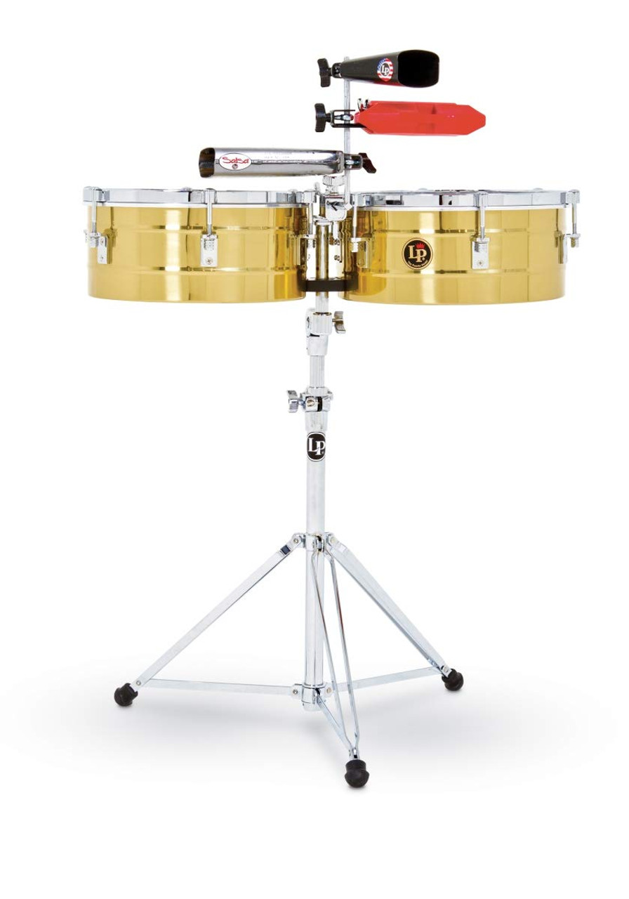 Drum Workshop 13-14 Timbale Brass Cr