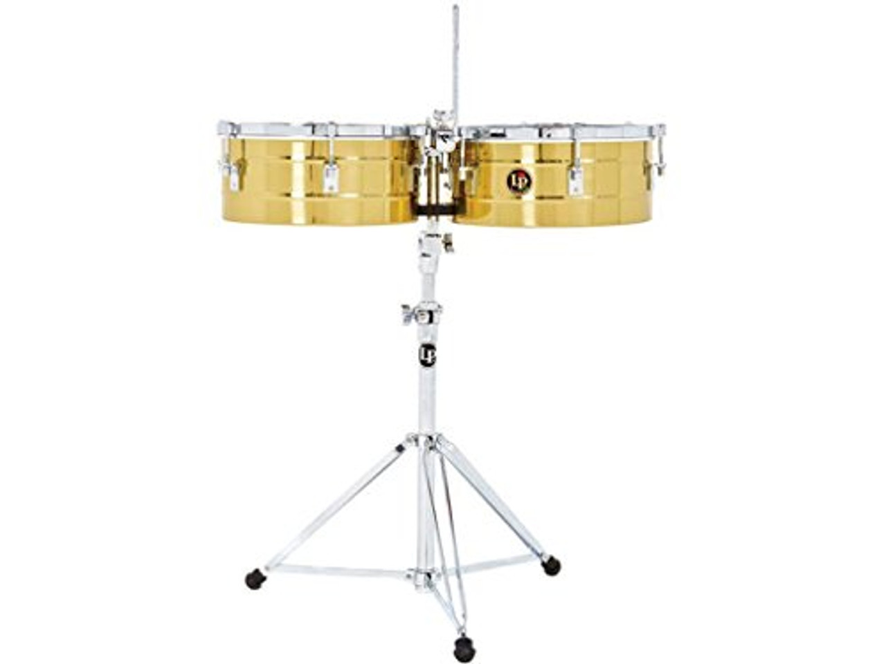 Drum Workshop 12-13 Timbale Brass Cr
