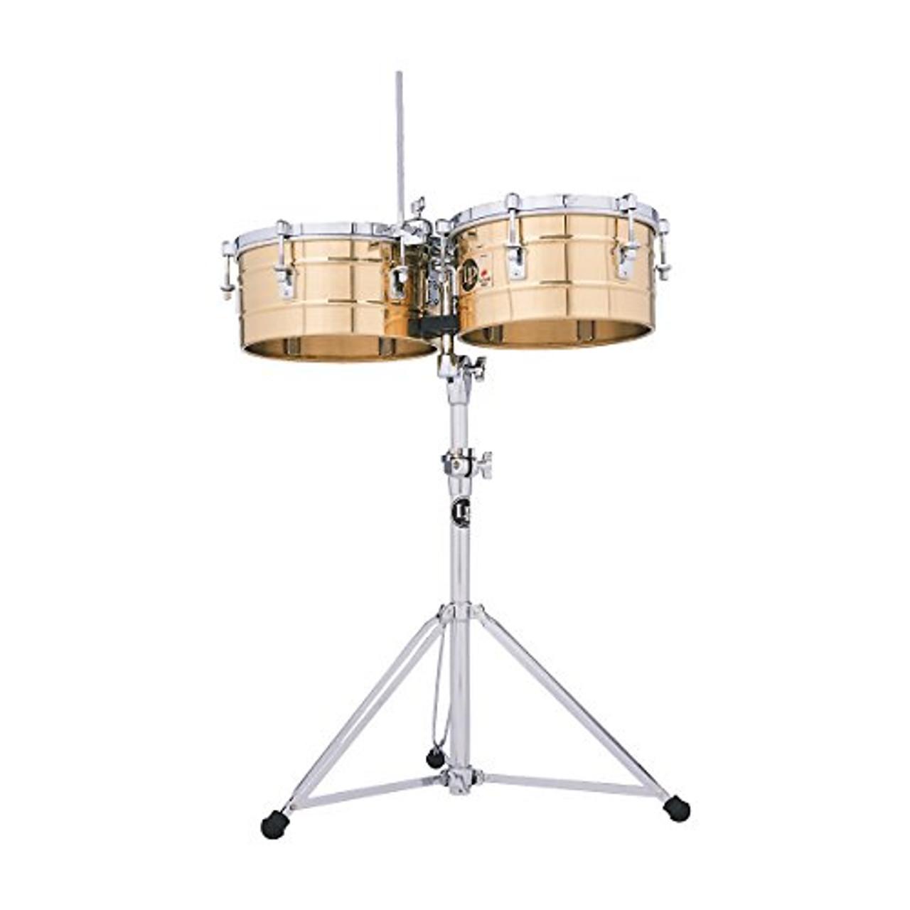 Drum Workshop 12-13 Timbale Bronze Cr