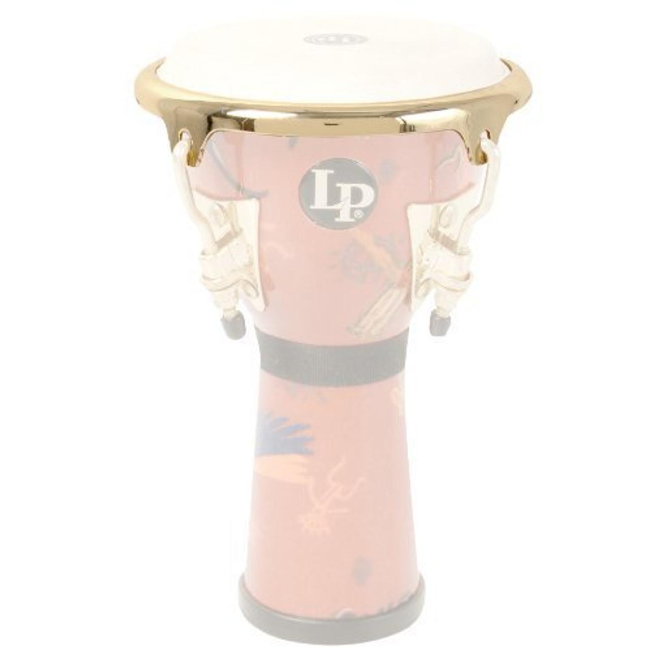 Drum Workshop Mini Conga/djembe Rim Gold