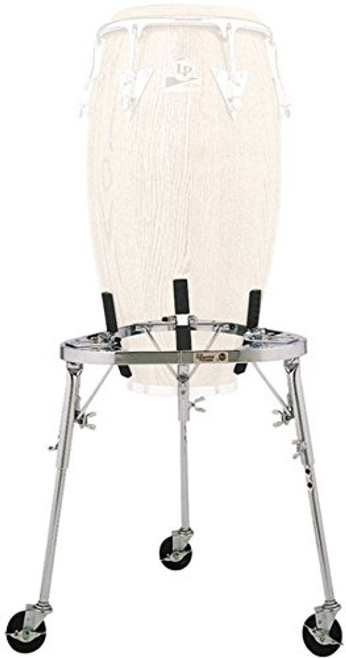 Drum Workshop Collapsible Cradle with Legs